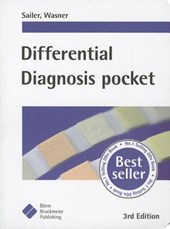 Differential Diagnosis Pocket | Sailer, Christian, M.D.; Wasner, Susanne, M.D. |
