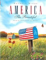 America The Beautiful | Katharine Lee Bates; Katherine Lee Bates |