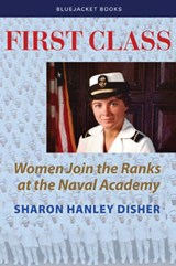 First Class | Sharon Hanley Disher |