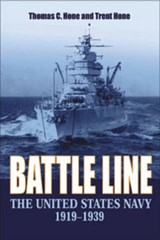 Battle Line | Thomas C. Hone |