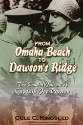 From Omaha Beach to Dawson's Ridge