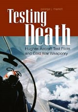 Testing Death | George J. Marrett |