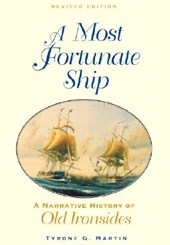 A Most Fortunate Ship | Tyrone G. Martin |