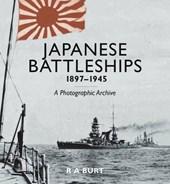 Japanese Battleships, 1897-1945