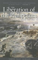 The Liberation of the Philippines | Samuel Eliot Morison |