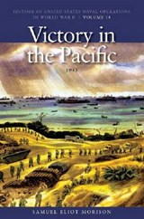 Victory in the Pacific | Samuel Eliot Morison |
