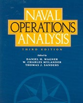 Naval Operations Analysis