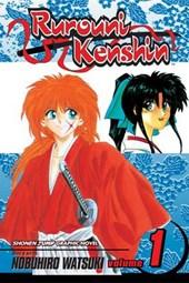Rurouni Kenshin 1