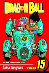 Dragon Ball, Vol. 15