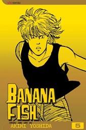Banana Fish 5