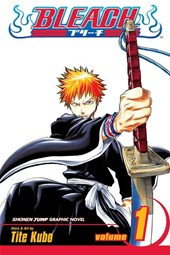 Bleach 1 | Tite Kubo |