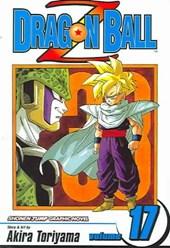 Dragon Ball Z, Volume 17