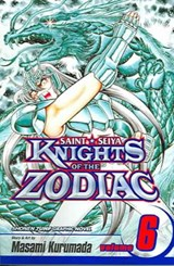 Knights Of The Zodiac 6 | Kurumada, Masami ; Caselman, Lance |