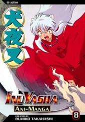 InuYasha Ani-Manga, Volume