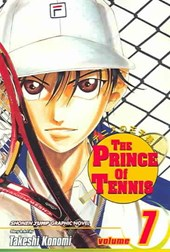 The Prince Of Tennis | Konomi, Takeshi ; Jones, Gerald |