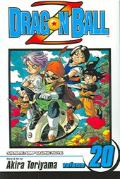 Dragon Ball Z 20