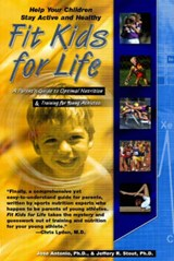 Fit Kids for Life | Jose Antonio |
