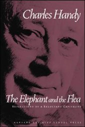 Elephant and the Flea