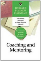 Coaching and Mentoring | auteur onbekend |