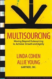 Multisourcing | Linda Cohen & Allie Young |