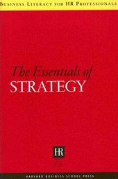 The Essentials of Strategy