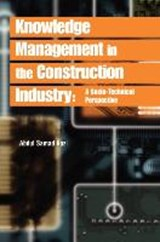 Knowledge Management in the Construction Industry |  |
