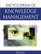 Encyclopedia Of Knowledge Management |  |