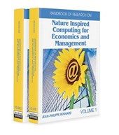 Handbook of Research on Nature-Inspired Computing for Economics and Management