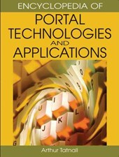 Encyclopedia of Portal Technologies and Applications