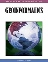 Handbook of Research on Geoinformatics | Hassan A Karimi |