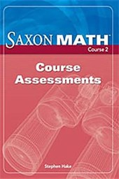 Saxon Math Course