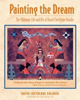 The Painting the Dream | David Chethlahe Paladin |