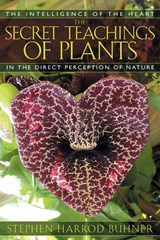 The Secret Teachings Of Plants | Stephen Harrod Buhner |