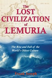 The Lost Civilisation of Lemuria