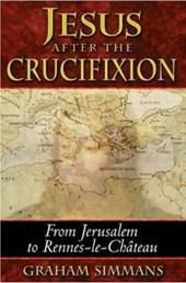 Jesus After the Crucifixion | Graham Simmans |