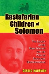 Rastafarian Children of Solomon | Gerald Hausman |