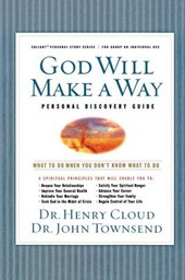 God Will Make a Way Personal Discovery Guide