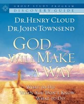 God Will Make a Way Personal Discovery Guide (Workbook)