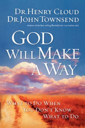 God Will Make a Way | Henry Cloud |