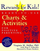Rewards for Kids! | Virginia M. Shiller |