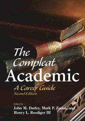 The Compleat Academic |  |