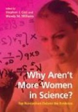 Why Aren't More Women in Science? | Wendy M. Williams |