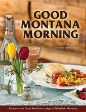 Good Montana Morning