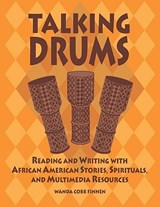 Talking Drums | Wanda Cobb Finnen |