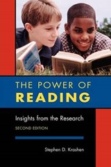 The Power of Reading | Stephen D. Krashen |