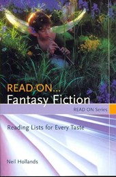 Read On...Fantasy Fiction