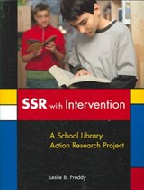 SSR With Intervention | Leslie B. Preddy |