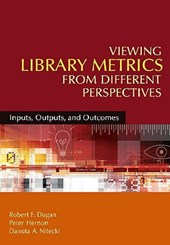 Viewing Library Metrics from Different Perspectives