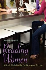 Reading Women | Nanci Milone Hill |