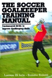Goalkeeper Training  Manual